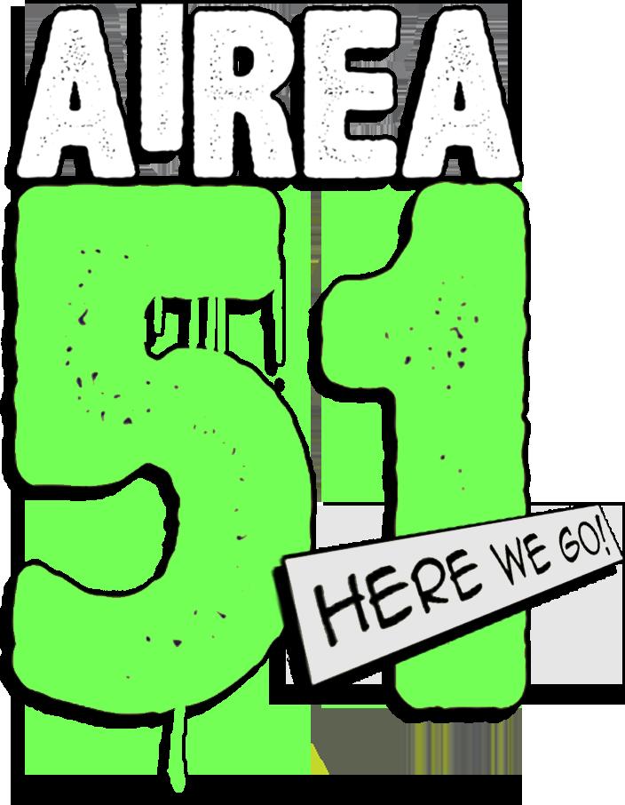 AIREA 51 Trampoline Arena | Trampoline Park Shrewsbury
