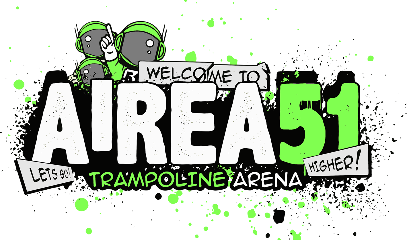 Tiny Twister Toddler Bounce Airea51 Trampoline Arena