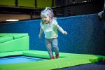Toddler Trampolining Park - AIREA51