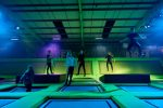 AIREA51 Fitness Classes - Disco Parties